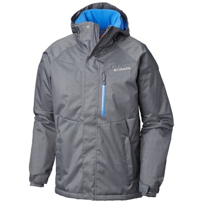 Alpine Action Jacket