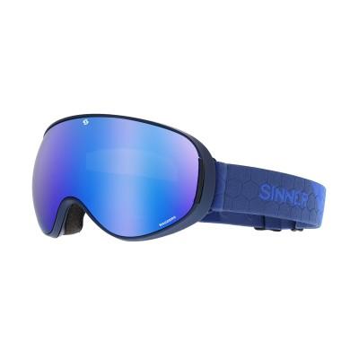 Nauders Metallic Blue