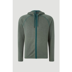 PM Epidote FZ Hooded Fleece