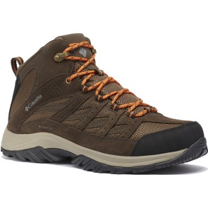 Columbia Crestwood Waterproof
