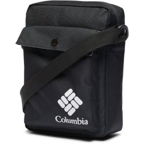 Zigzag Side Bag Black