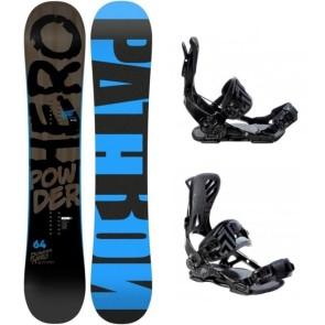 Snowboard Pathron