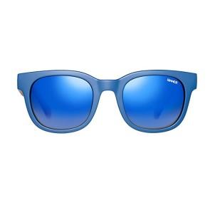 Bromley Matte blue