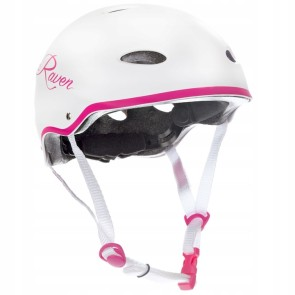 F511 White/Pink