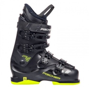 Soma Cruzar X9 Black/Yellow 2020