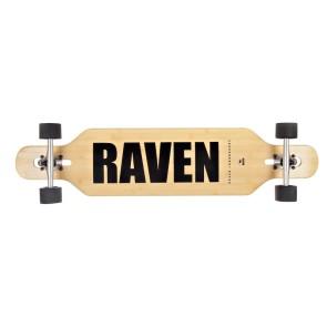 Longboard Raven