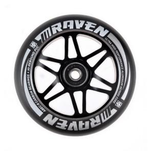 Roată de schimb Raven Master Black ALU 110mm