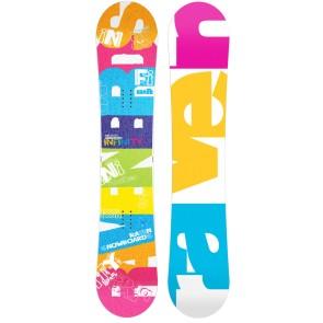 Raven Snowboard