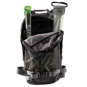 Pilchuck Pack Kit ABD