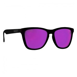 Shades M+ black / purple