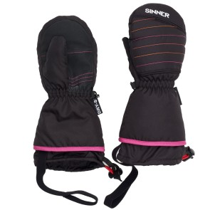 Stratton Junior Black