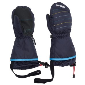 Stratton Junior Blue