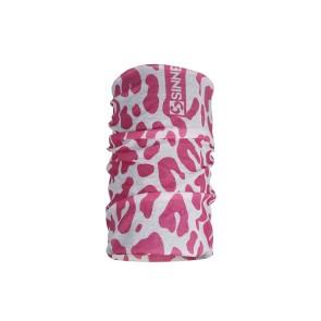 Bandana Pink Leopard