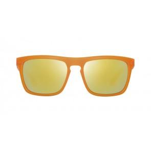 Thunder Matte Orange