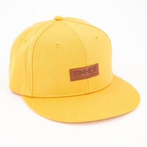 Amsterdam Exquisite Cap - Yellow