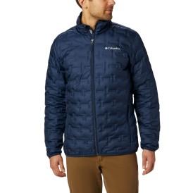 Delta Ridge Down Jacket Albastru