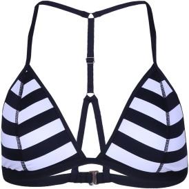 Orilla Top White Stripe