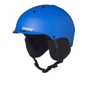 Pincher Matte Bright Blue