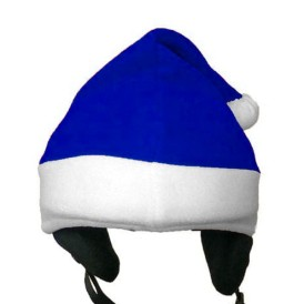 Husa Casca Santa Blue