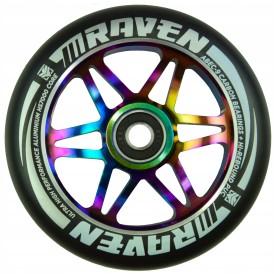 Roată de schimb Raven Master Neochrome ALU 110mm