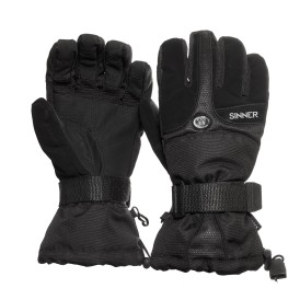 Everest Mitten Glove Men
