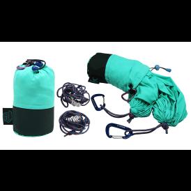 Hamac Calatorul - YHLR Turquoise